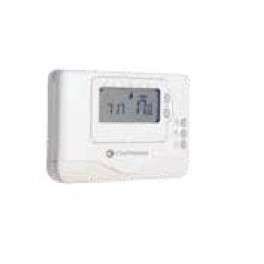 thermostat d 39 ambiance programmable easy control bus. Black Bedroom Furniture Sets. Home Design Ideas