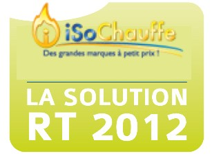 Solution RT2012 par iSochauffe